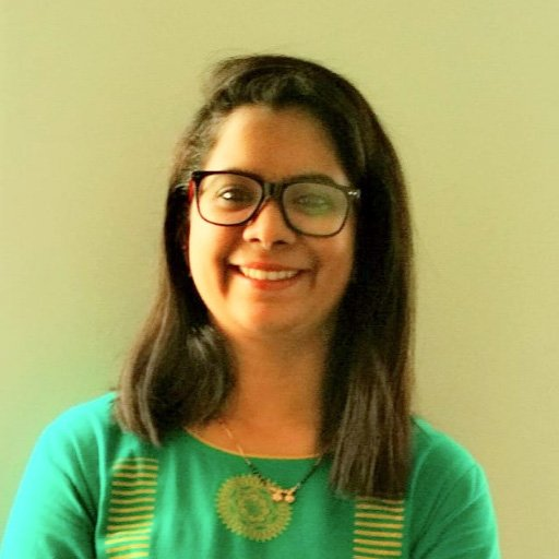 Dr. Shruti Joshi- Manager