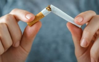 Nutrition And Smoking Cessation In Women