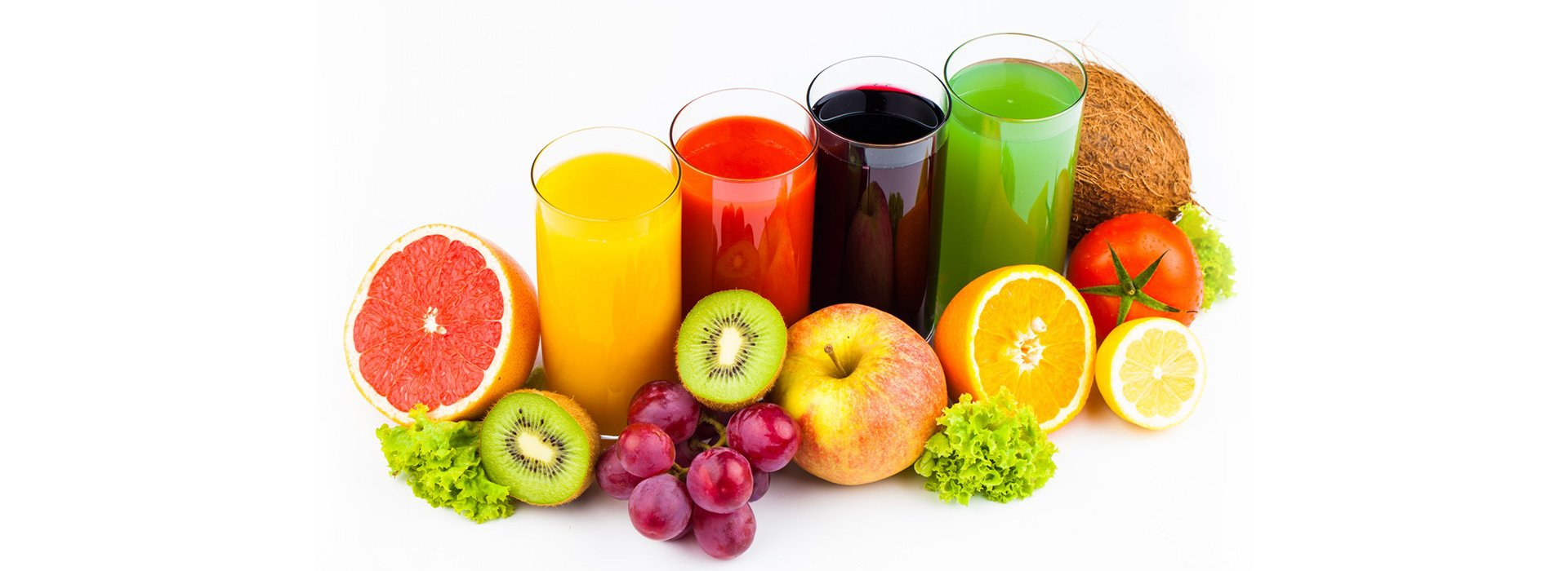 What is better – A fruit or Juice?