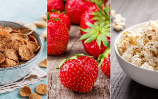 5 foods to get relief from constipation