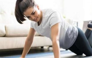 Top 10 Easy and Simple Exercises to do at Home