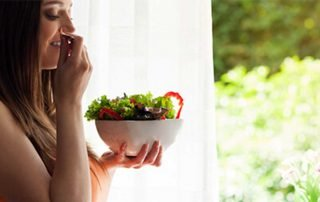 Nutrition in PCOS
