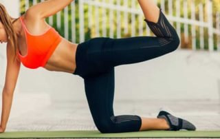 Which exercise is best for women?