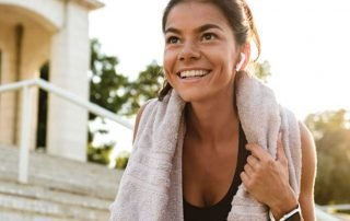 Workout excuses a woman can overcome easily