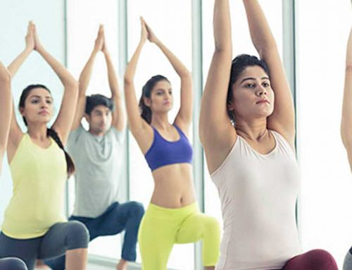 Yoga & Menstruation