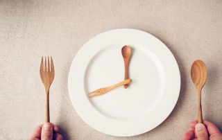 How is trending Intermittent fasting different from Ritual fasting