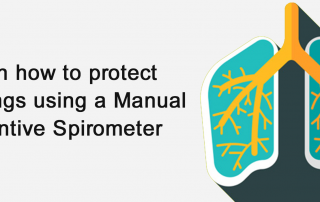 Learn how to protect your lungs using a Manual Incentive Spirometer
