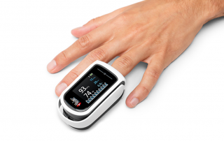 Your quick guide to use Pulse Oximeter