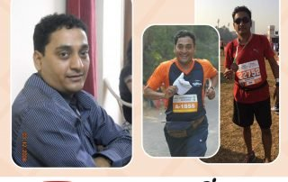 Success story by Deepti